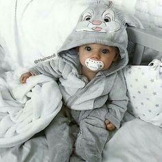 So Cute Baby, Cute Baby Clothes, Cute Kids, Cute Babies, Cute Children, Children Style, Young Children, Funny Babies, Fashion Kids