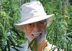 Les cannabinoïdes de la marijuana ralentissent la dégradation du cerveau