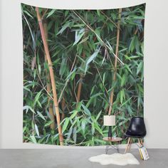 Buy bamboo painted Wall Tapestry by Christine baessler. Worldwide shipping available at Society6.com. Just one of millions of high quality products available.