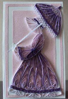 modeles quilling