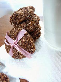 Mandulás-kókuszos keksz Cake & Co, Naan, Cereal, Almond, Paleo, Snacks, Breakfast, Desserts, Food