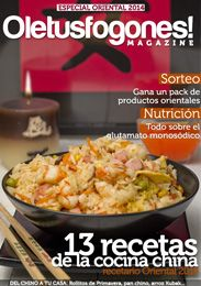 """Find magazines, catalogs and publications about """"recetario de cocina"""", and discover more great content on issuu. China Food, Asian Recipes, Ethnic Recipes, Oriental Food, Asian Chicken, Cook At Home, Chinese Restaurant, World Recipes, International Recipes"""