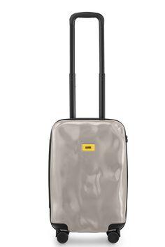 Crash Baggage Light Grey 4 wheels