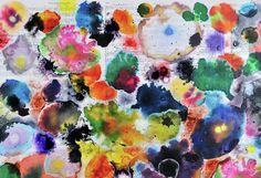Galerie Chantal Crousel - Exhibition A Midsummer Night's Dream (after Mendelssohn) - Tim Rollins & K.O.S.