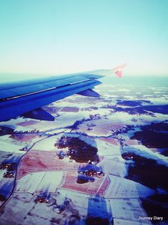 Off to Gdansk