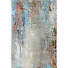 Portfolio Canvas Wild Heart I by Leila Painting Print on Wrapped Canvas