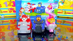 Paw Patrol Ruff Ruff Rescue Racers Vehicles! - Toy review for kids - Bella Toys  https://youtu.be/ZsV8z-s9nMQ