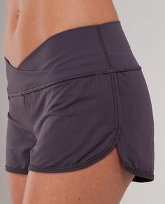 These look like good hot-yoga shorts.