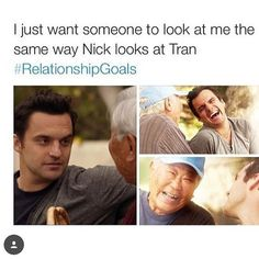 ❤️ oh Nick Miller you kill me Movie Quotes, Funny Quotes, Tv Quotes, New Girl Quotes, New Girl Memes, Jake Johnson, Nick Miller, I Love To Laugh, Just For Laughs