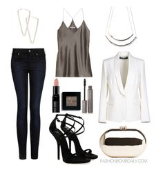 Fall 2013 Style Inspiration: What to Wear For Speed Dating (or a Blind Date) - The Fashion Bomb Blog /// All Urban Fashion... All the Time