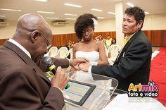 Casamento de Eliane e Ademar