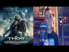 Thor:The Dark World Movie Review