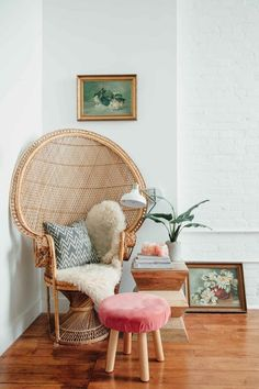 "7 ""Old Fashioned"" Decor Ideas That Are Actually Super Chic"