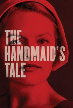 Based on the novel by Margaret Atwood, the series sees a dystopian world that is barren and ruled by Christian fundamentalists under the . Margaret Atwood, Band Of Brothers, Person Of Interest, Peaky Blinders, Twin Peaks, Breaking Bad, New Movies, Movies And Tv Shows, Handmaid's Tale Tv