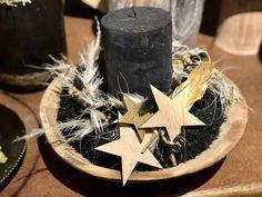 Christmas Deco, Christmas Time, Merry Christmas, Table Decorations, Stars, Modern Christmas Decor, Autumn Decorations, Winter Christmas, Make Christmas Decorations