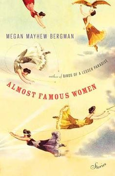 Almost Famous Women – Modern Mrs. Darcy