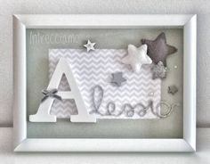 1 million+ Stunning Free Images to Use Anywhere Baby Box Frame Ideas, Baby Frame, Baby Mini Album, Diy Baby Gifts, Baby Presents, New Baby Cards, Baby Keepsake, Shadow Box Frames, Handmade Frames