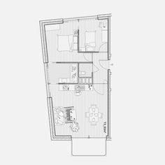 2015 - VILLE D'AVRAY : BOIDOT & ROBIN ARCHITECTES   AJAP 2014
