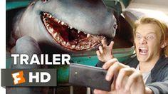 Monster Trucks Movie Official Trailer #1 (2017) #loveharleyquinn #suicidesquad