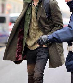 #fashionfrixtion #fashion #style #streetwear #streetstyle #london #nyc #berlin #sartorialist #minimalist #streetchic #plussize #mensfashion #menswear #fallfashion #fallstreetstyle #nyfw15 #lookbook #ootd #kotd  #blush #layers #fall