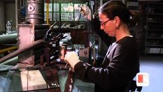 Murano: Between Water and Fire. A documentary about the famous glass makers of Murano Island in Venice, Italy.