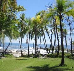 Tamarindo Beach In Costa rica <3