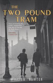 Literary Flits: Two Pound Tram by William Newton
