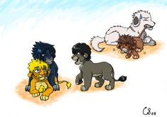 Protective by Clawshawt on DeviantArt