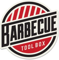 BBQ Toolbox : Get the right tool for the job.