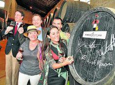 The New International Sherry Week 2014 in Diario de Jerez