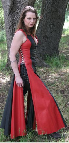 4d79a8f997 Ravenswood Leather Clothing for Renaissance Garb