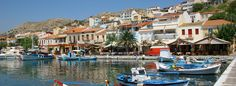 Samos island: Travel guide, Holiday planner - Greeka.com