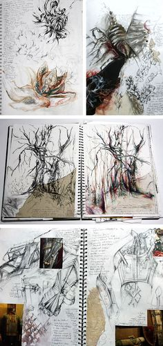 A level sketchbooks by halima a level textiles sketchbook, gcse art A Level Textiles Sketchbook, Sketchbook Layout, Artist Sketchbook, Sketchbook Pages, Fashion Sketchbook, Sketchbook Inspiration, Sketchbook Ideas, Sketchbook Drawings, Sketching