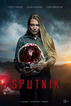 Oksana Akinshina in Sputnik New Movies List, 2020 Movies, Sci Fi Movies, Movie List, Scary Movies, Good Movies, Movies Box, Christian Bale, Nicolas Cage