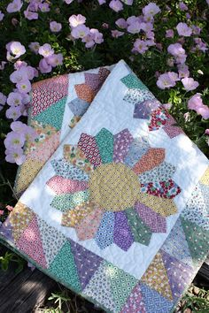 May Day Dresden (Temecula Quilt Co)