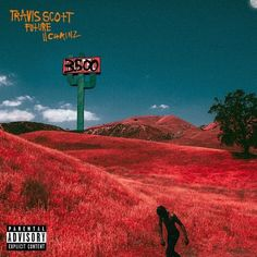 Travi$ Scott, Future, And 2 Chainz Go Futuristic On '3500'