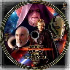 STAR WARS III | por Anyma 2000