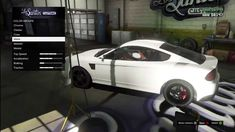 Gta Online 8211 How To Get Insurance And Tracker For Your Cars Gta Online Gta Car Insurance