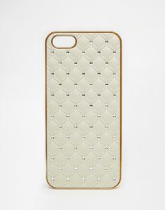 Skinnydip Quilted iPhone 5 Cover