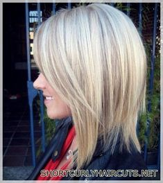 Thin hair can sometimes appear to look really limp and flat and less voluminous as well. If you have thin hair, then you would need to style it in a way so that it looks voluminous and bouncy. Here are some great short hairstyles for thin hair that can help you look good.