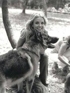 Britney Spears & GSD