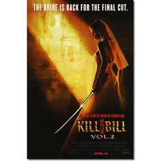 ■劇場宣伝限定Ver■ [映画ポスター] キル・ビル Vol.2 (KILL BILL:P-0358:フェーマス サイン&ポスターズ - Yahoo!ショッピング - ネットで通販、オンラインショッピング