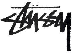 stussy logo