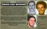 JOSHUA BRYAN SMITH UNSOLVED MISSING 2000 FROM Florida