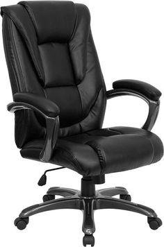 cmo 24 -hour high-back ergonomic recline office chair | top 15