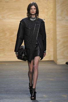 Proenza Schouler Fall 2012. One of my favorite collections from the duo yet.