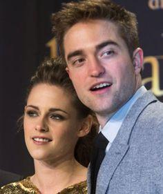 Robert Pattinson and Kristen Stewart expecting a baby?