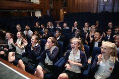 Buller's Wood School for Girls