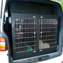 Animal Transit Boxes