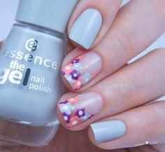 Instagram media by lacquer_liefde - Blütengestöber Ich hoffe, ihr genießt die…